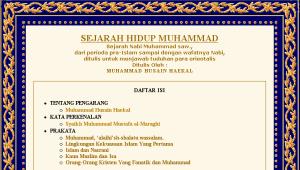 e-book sejarah rasulullah
